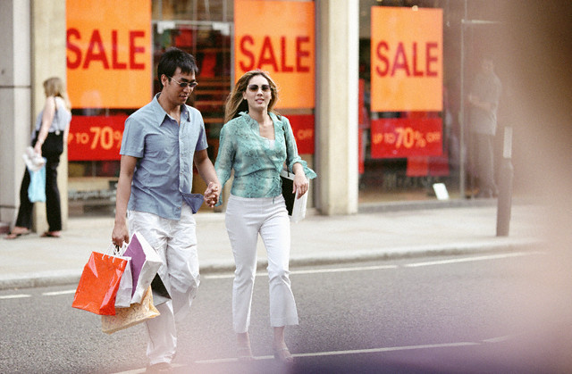 Sale & Shopping